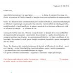 Lettera 1 - Aziende