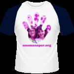T-Shirt - Man-Lady-Kids - TS BB WHITE-NAVY